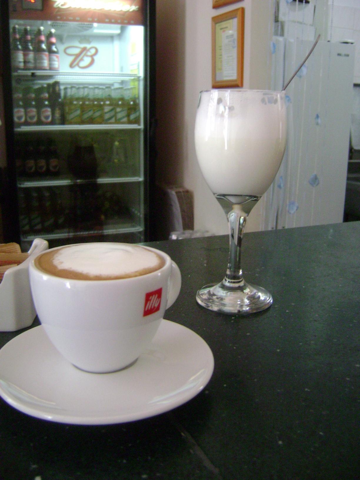 panama cafe
