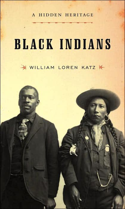 black indians - a hidden heritage