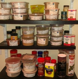 top spice organization